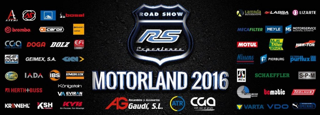 motorland 2016